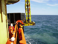 Offshore Testing